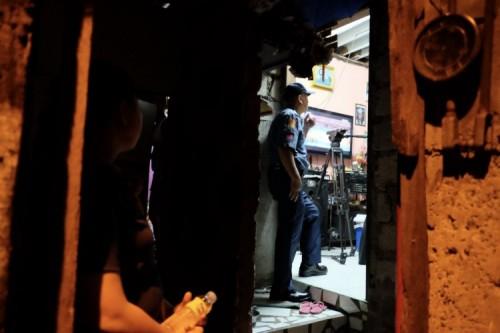 Nueve niños menores de 10 años de edad rescatados en operaciones de tráfico Cybersex