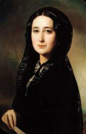 Cecilia Böhl de Faber