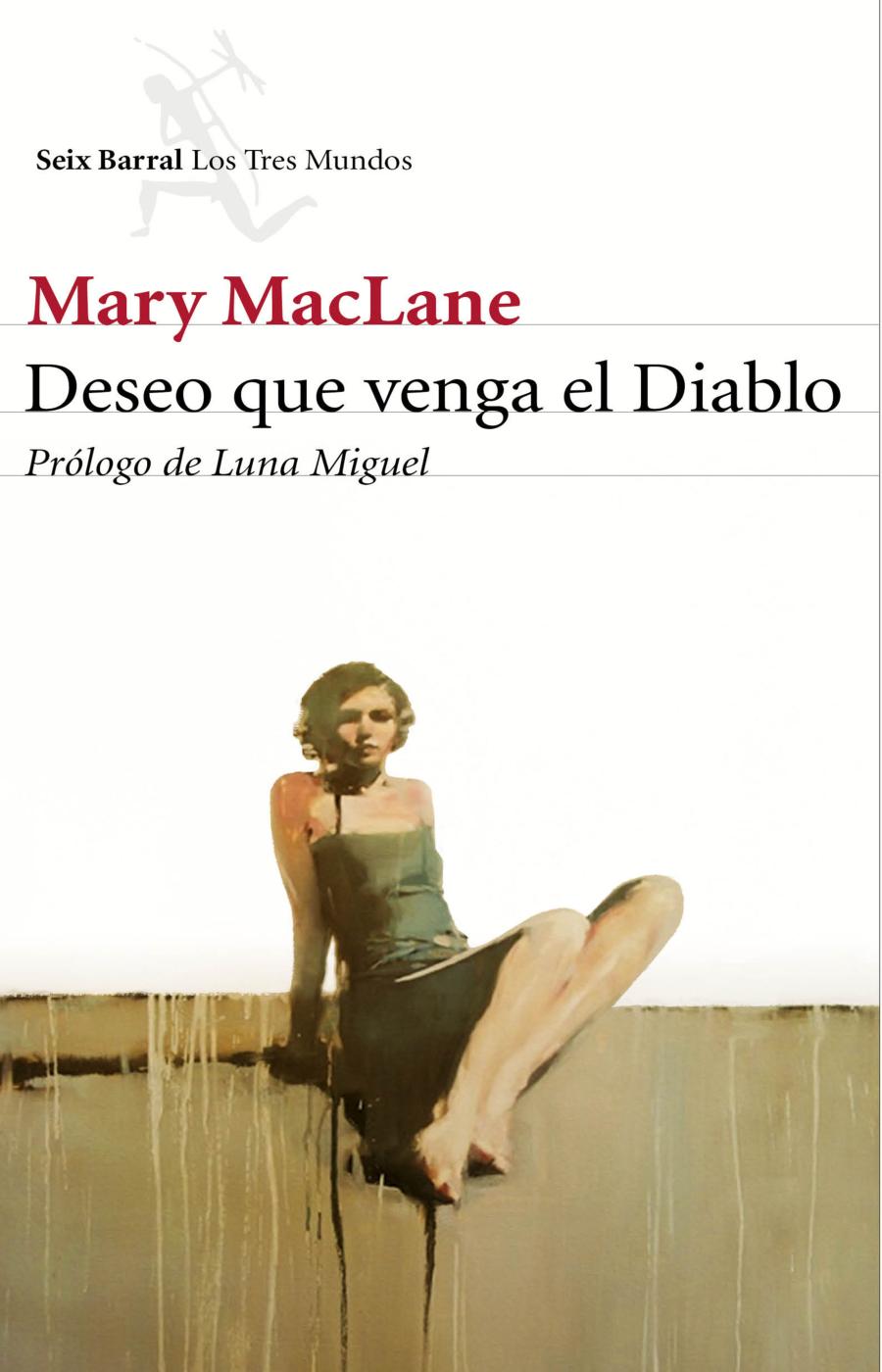 Mary MacLane, la escritora salvaje de Butte.