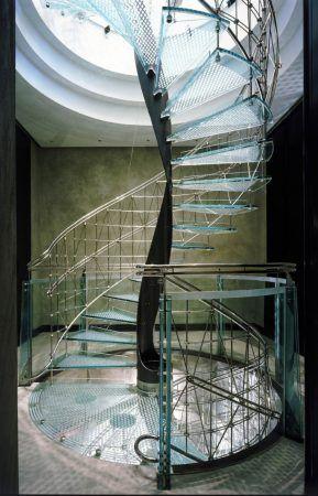 Arquitectura y mujer. Somerset House. Eva Jiřičná