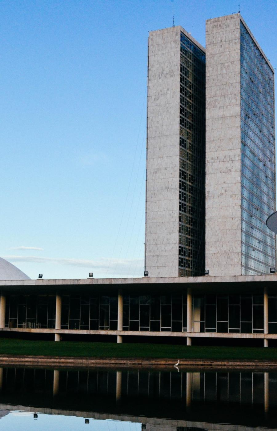 Ciudades de diseño. Brasilia
