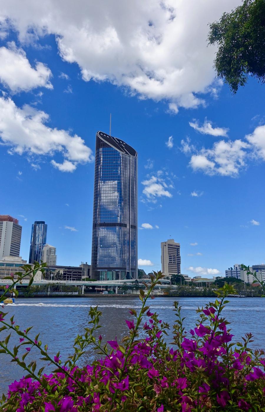 Ciudades de diseño. Brisbane