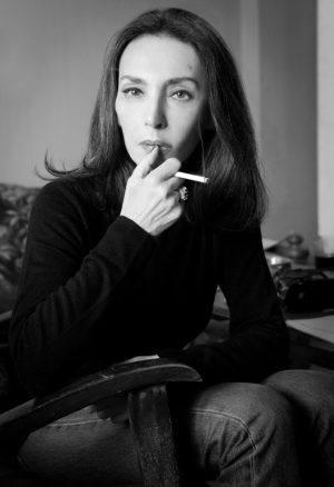 Oriana Fallaci, la periodista implacable.